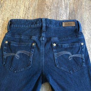 Justice Bottoms - Justice jean leggings